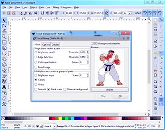 descargar inkscape software